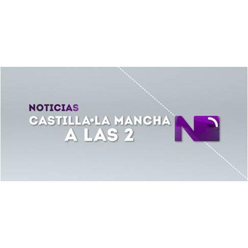 RTVCM-Castilla-La Mancha a las 2