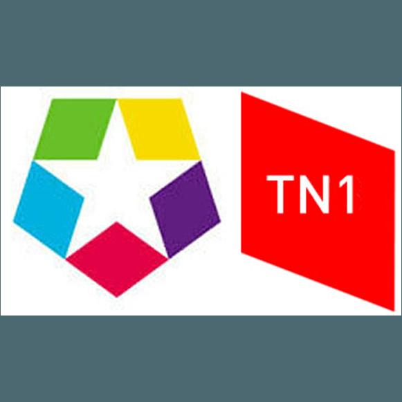 Telemadrid-Telenoticias 1